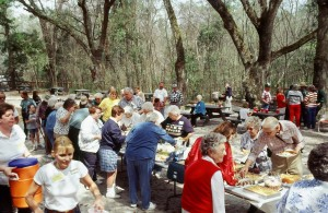 Old Timers Day (2)