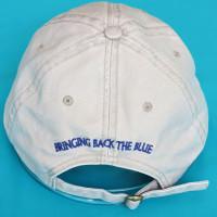 IA Hat, back
