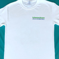IA T-shirt, front view
